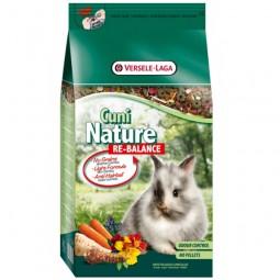 Versele Laga Nagerfutter Premium Cuni Nature Re-Balance