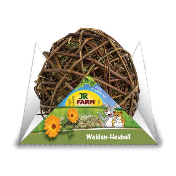 JR Farm Nagersnack Weiden-Heuball 80g