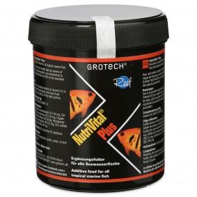 GroTech Ergänzungsfutter NutriVital Plus 285ml