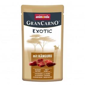 Animonda GranCarno Exotic mit Känguru